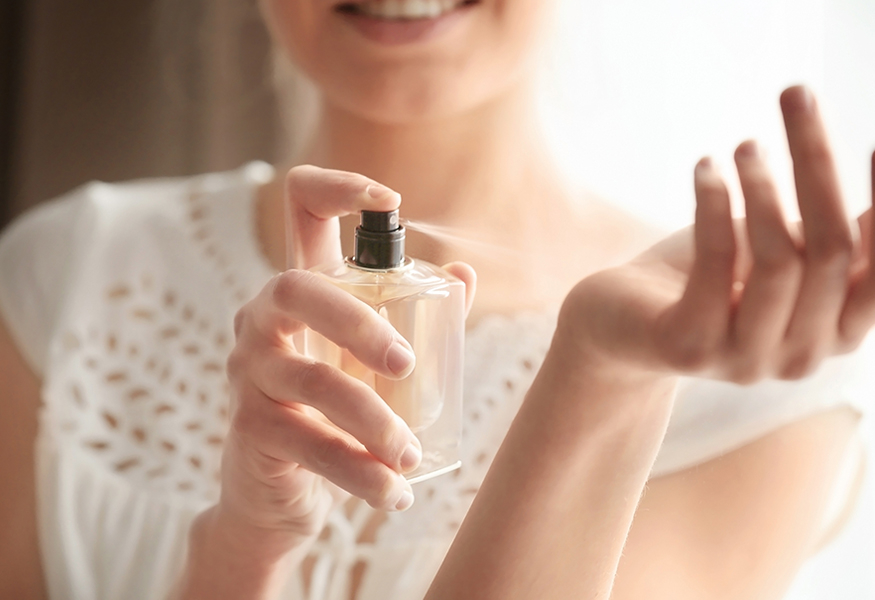 Perfume bottles: discover all the new Stocksmetic products