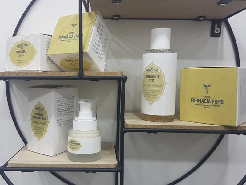 Wellness Beauty Point: Umbrian cosmetics between craftsmanship and innovation