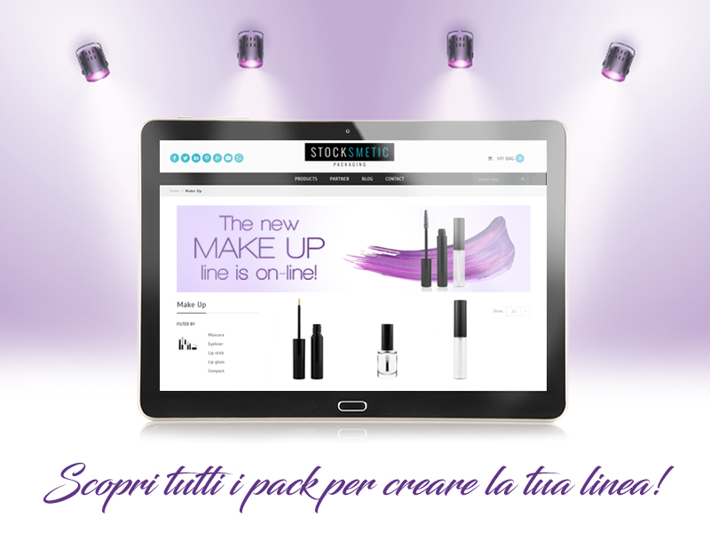Benvenuto Make Up