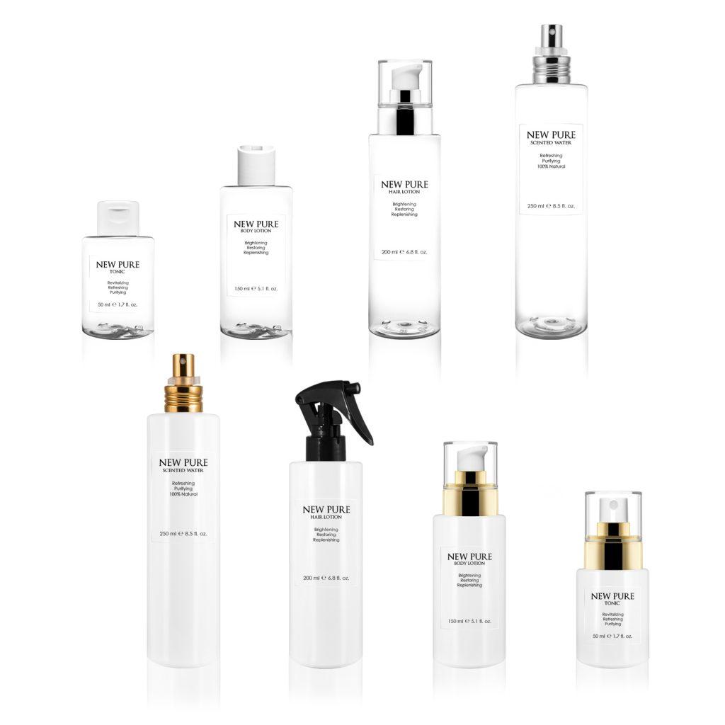 Il migliore packaging cosmetico per la tua skin care routine estiva