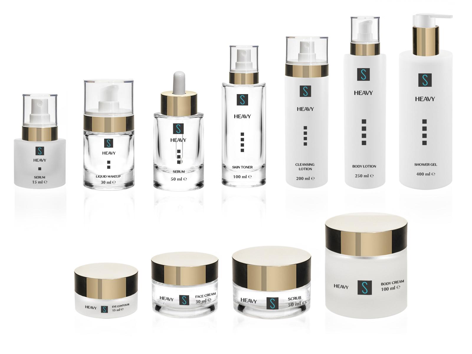 Stocksmetic Packaging: un servizio di qualità per creare i tuoi packaging cosmetici online