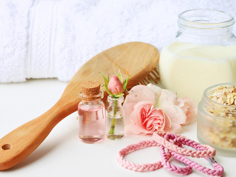 Flakons für do-it-yourself Kosmetika