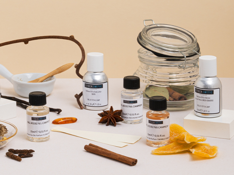 Parfums 2021: die neuesten olfaktorischen Trends