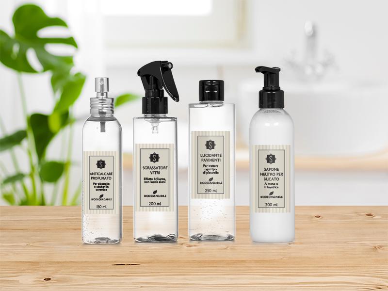 Home Beauty: i prodotti per la cura della casa che rispettano l'ambiente
