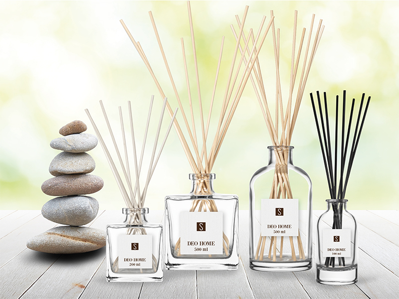 Home Fragrance: an explosion of aromas