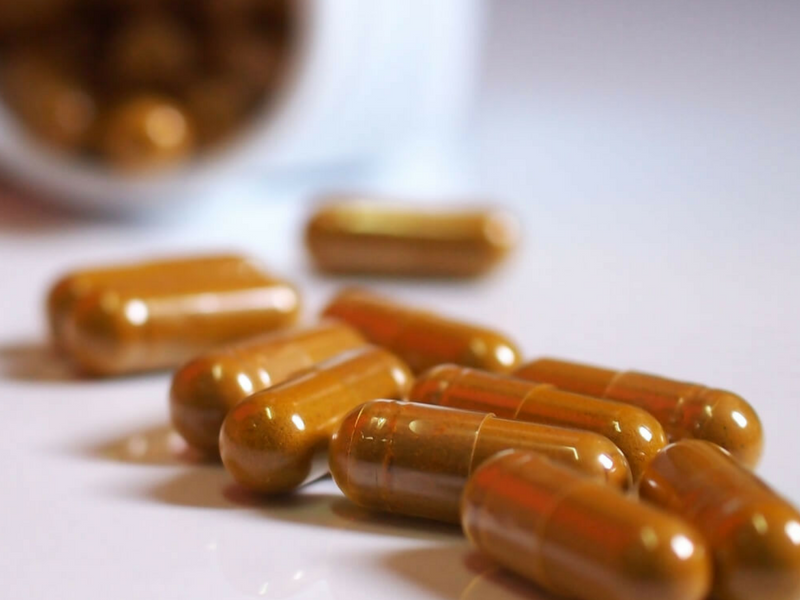 Nutritional supplements: a dynamic and growing sector