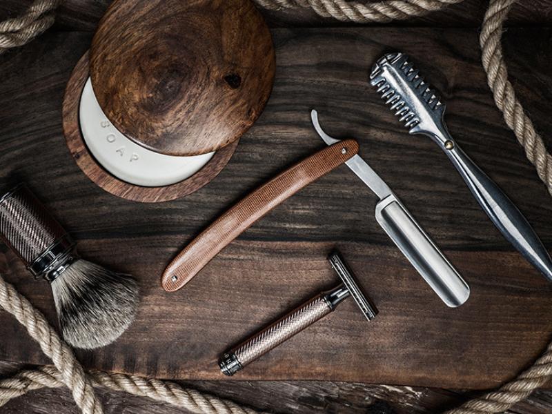 Grooming: la nuova tendenza cosmetica maschile