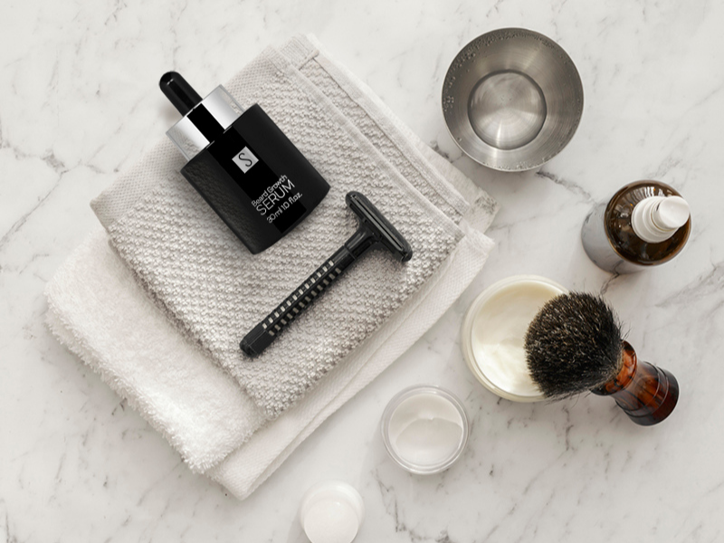 Men's skincare: an unstoppable trend