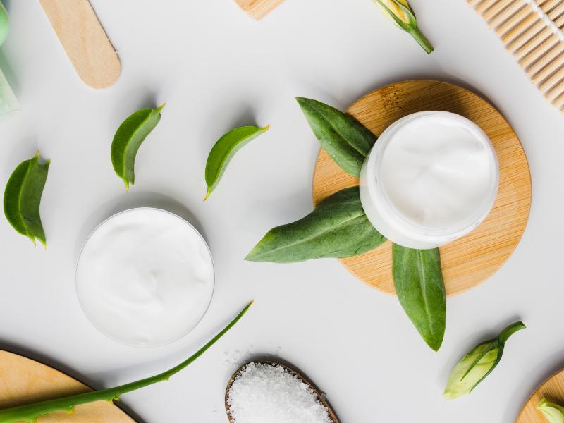 El envase green: una revolución en el sector cosmético