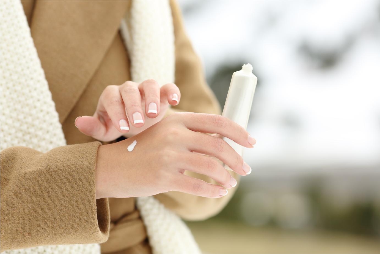 Sonnenschutz  im Winter für gesunde Haut das ganze Jahr über