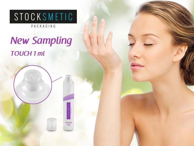 Conosci già il nuovo sampling per profumo?