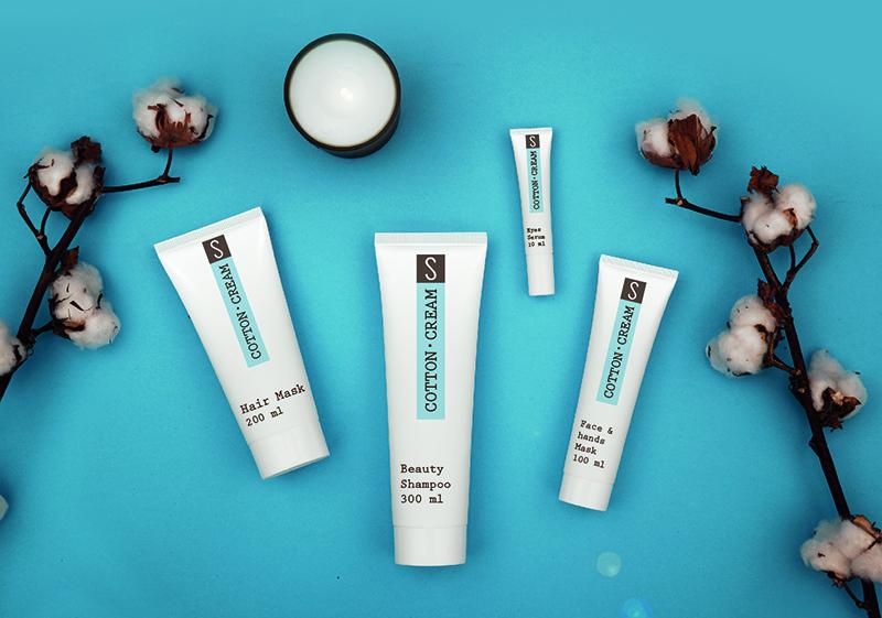 Tubes en plastique pour cosmétiques: les nouveaux emballages de Stocksmetic