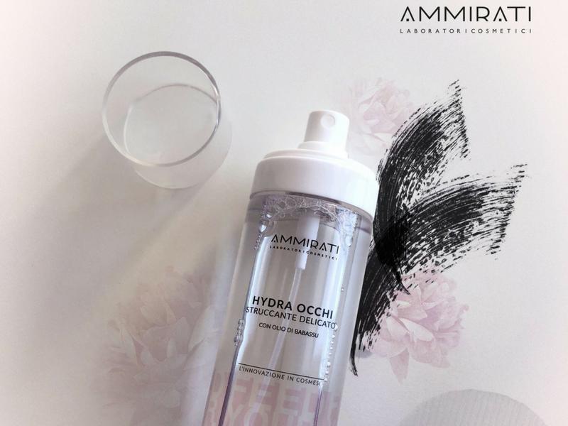 Ammirati Cosmetici: l'innovazione per la bellezza