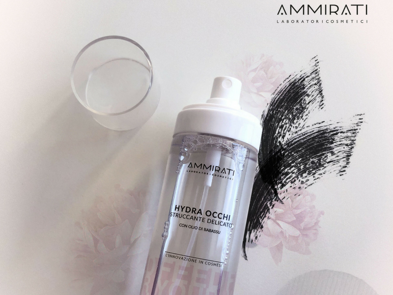 Ammirati Cosmetici: the innovation for beauty