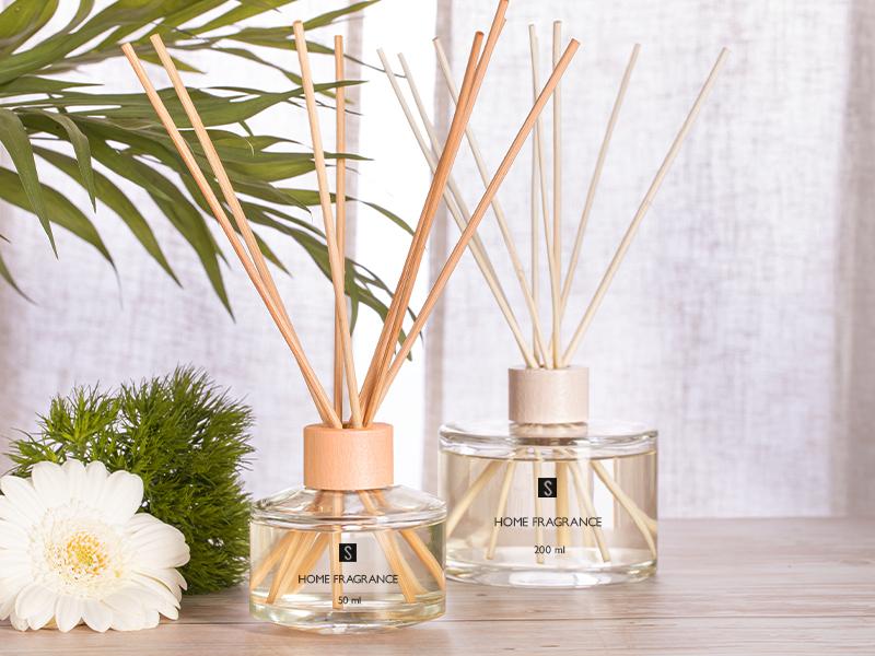 Olfaktorische Decor: Wie man Räume mit Heimdüften parfümiert