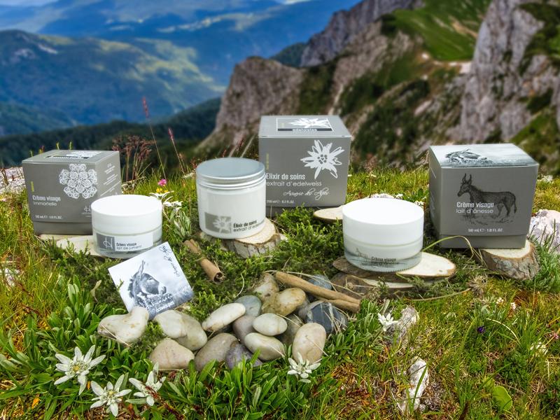 Asinerie Des Alpes