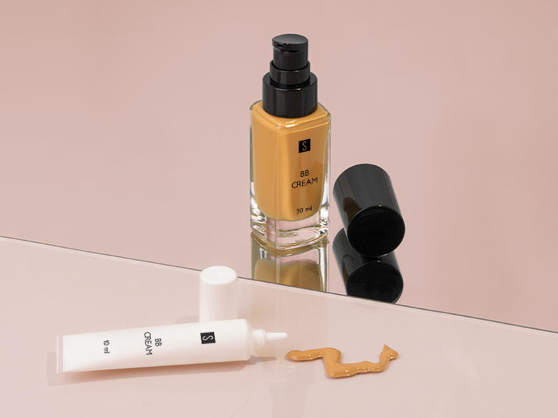 Alphabet-Creme: die Beauty-Revolution zwischen Hautpflege und Make-up