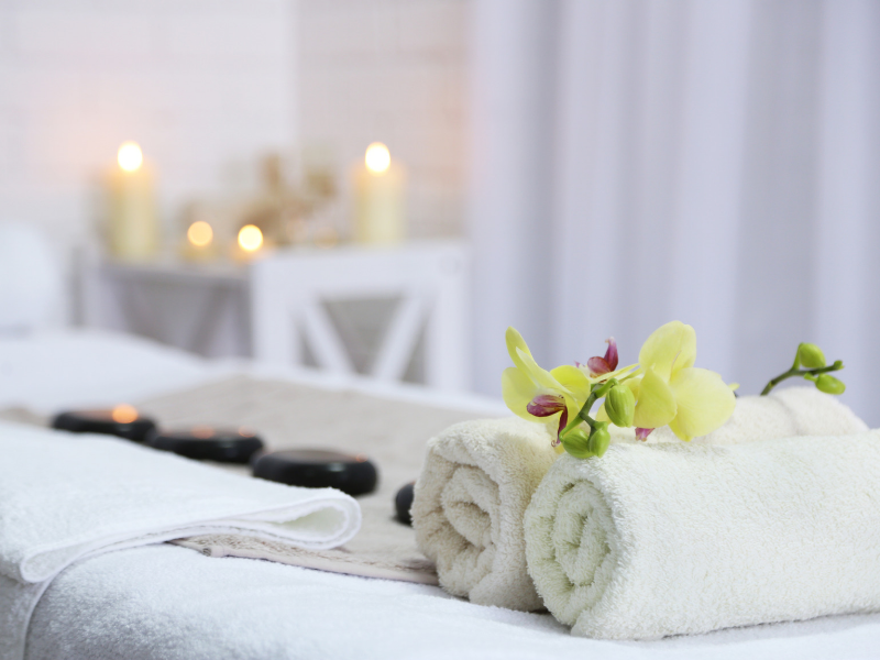 SPAs and wellness centres: an ever-expanding business