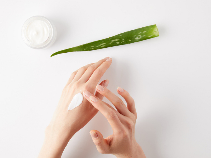 Cosmeceutici: i prodotti per il benessere della pelle