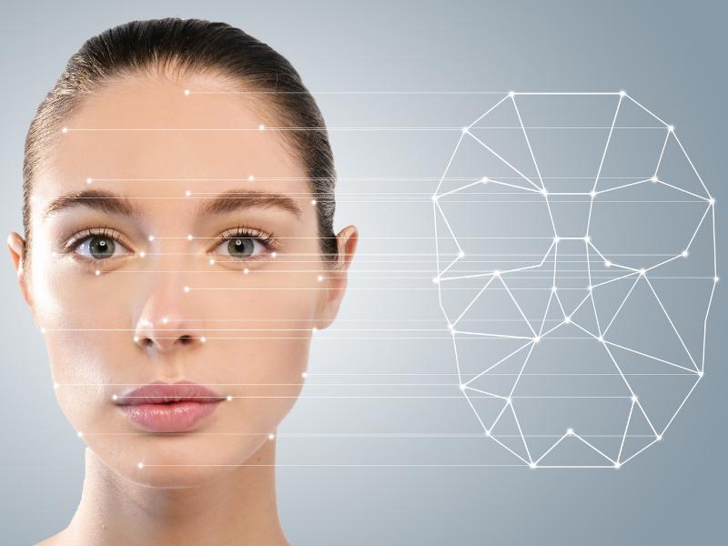 Intelligenza artificiale e cosmesi: i nuovi confini della bellezza