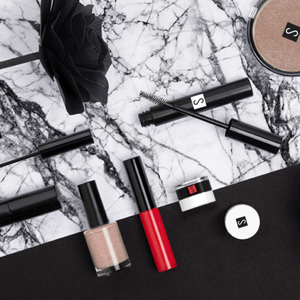 Il trucco c'è e si vede: quanto conta il packaging in una linea di contenitori per make up?