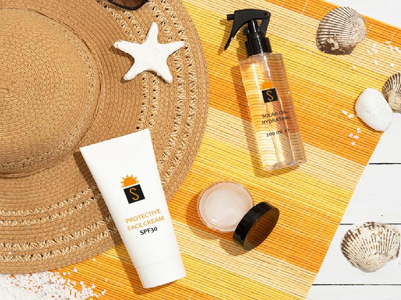 Alla scoperta dei migliori contenitori per cosmetici a prova d'estate