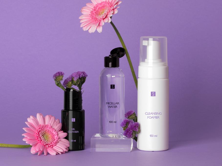 Nettoyage du visage : la première étape pour un soin parfait de la peau