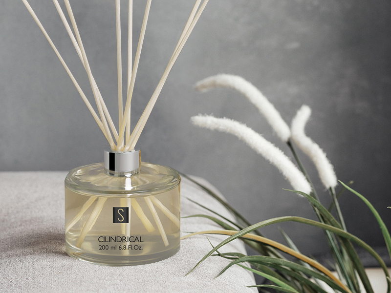 Essences for Home fragrance: a fragrance line for every space