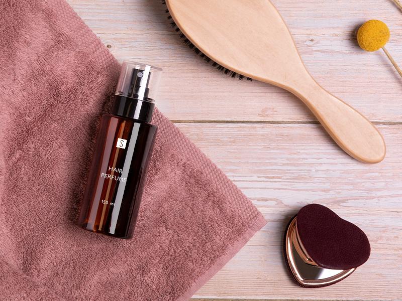 Parfums pour cheveux: la nouvelle tendance beauté
