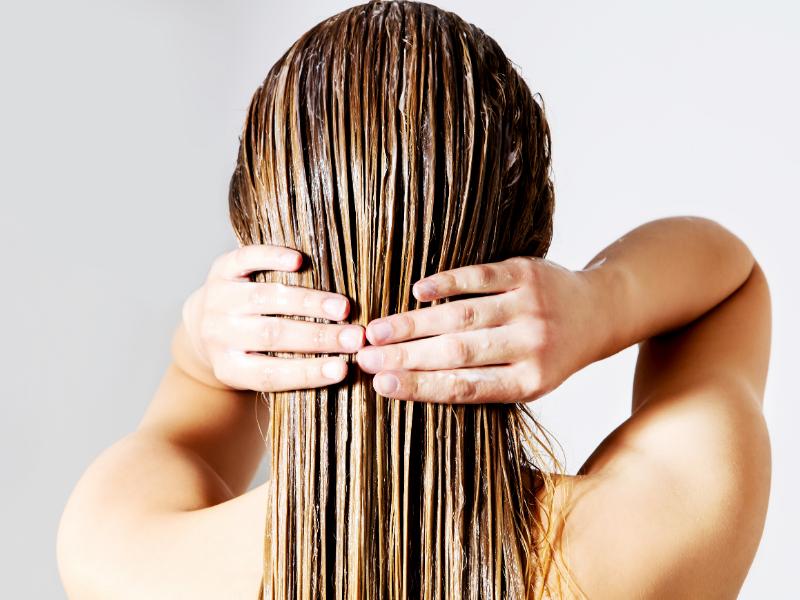 Die Winterhaar-Routine zum Schutz der Haare vor der Kälte