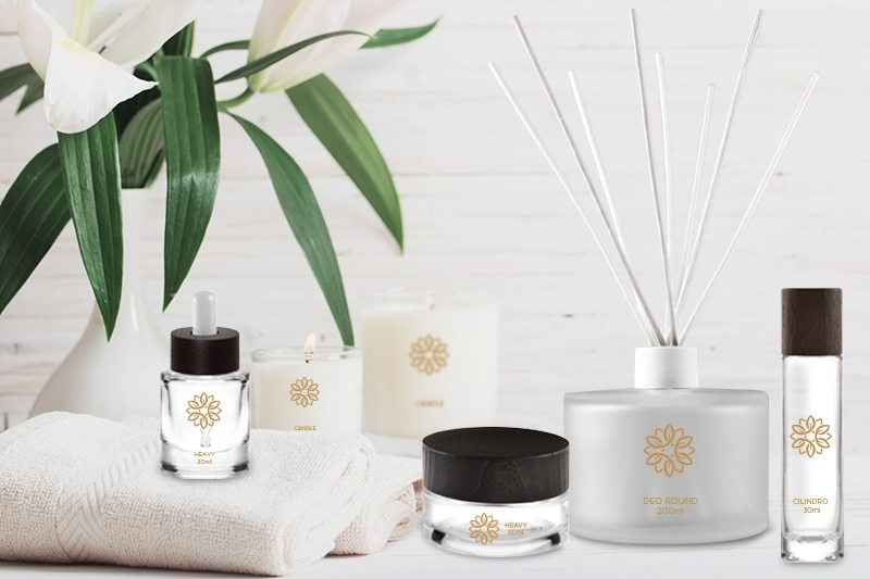 Professional products for wellness and spa centres: your collection with Stocksmetic Packaging