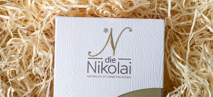 """""""dieNikolai"""" - handmade bio-dynamic skincare from UNESCO world heritage """"Wachau"""""""