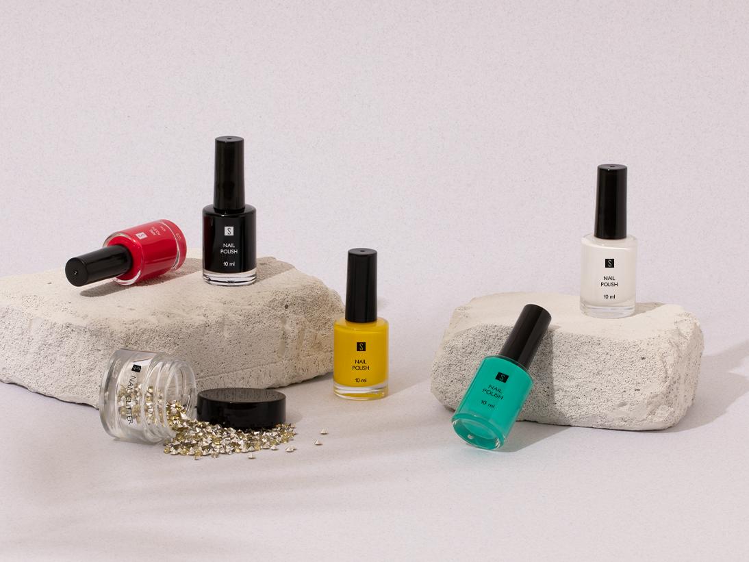 Manicure: no longer just a woman's choice