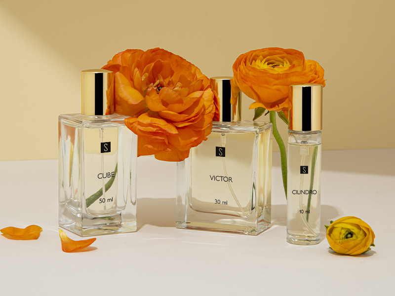 Perfume your spring with the elegance of floral fragrances