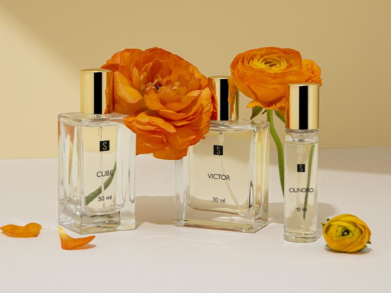 Profuma la tua primavera con l'eleganza delle fragranze floreali