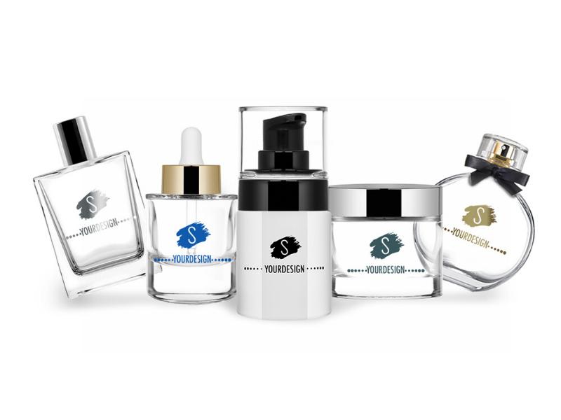 Personalizza i tuoi packaging con il nuovo servizio di serigrafia di Stocksmetic