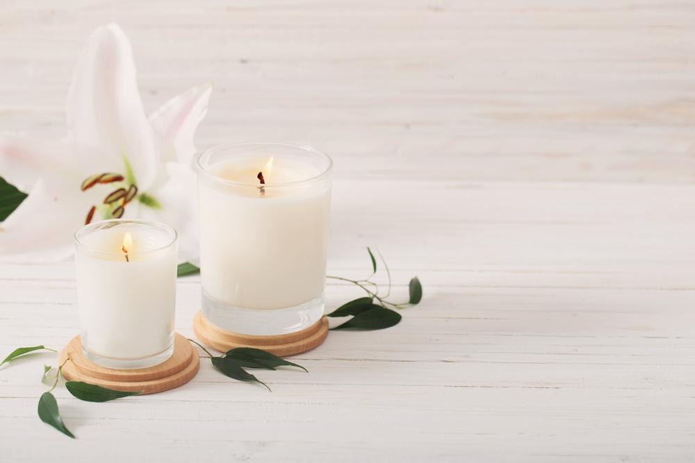 Bicchieri per candele profumate: come completare la propria linea di Home Fragrances