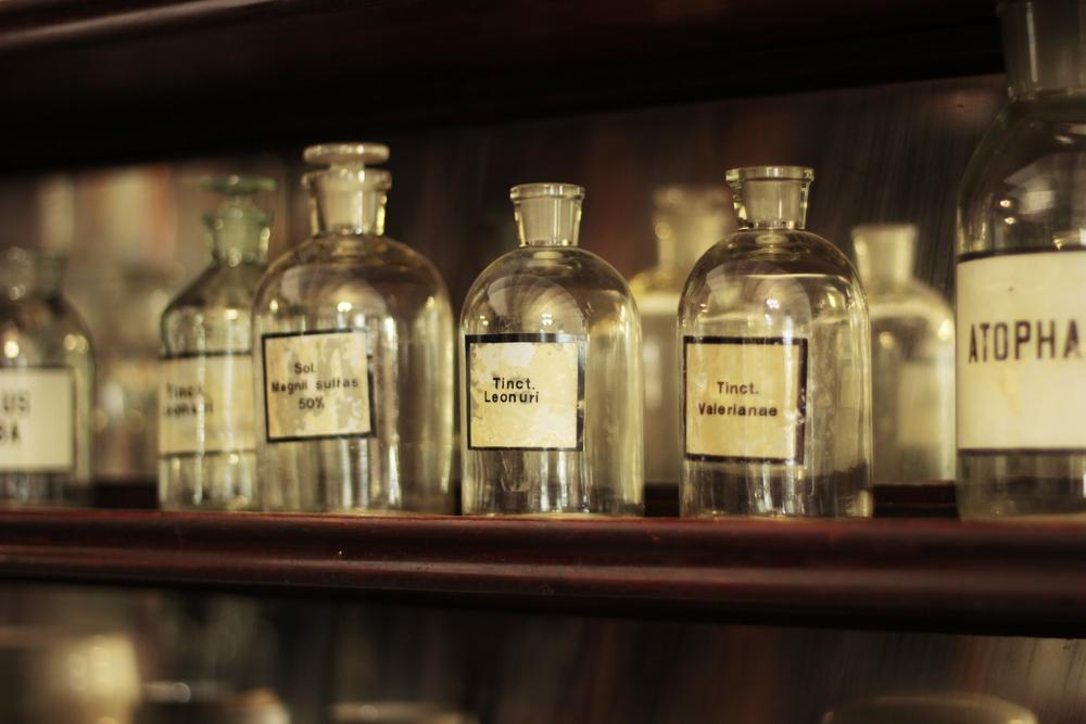 René le Florentin: the Italian roots of the great perfumery