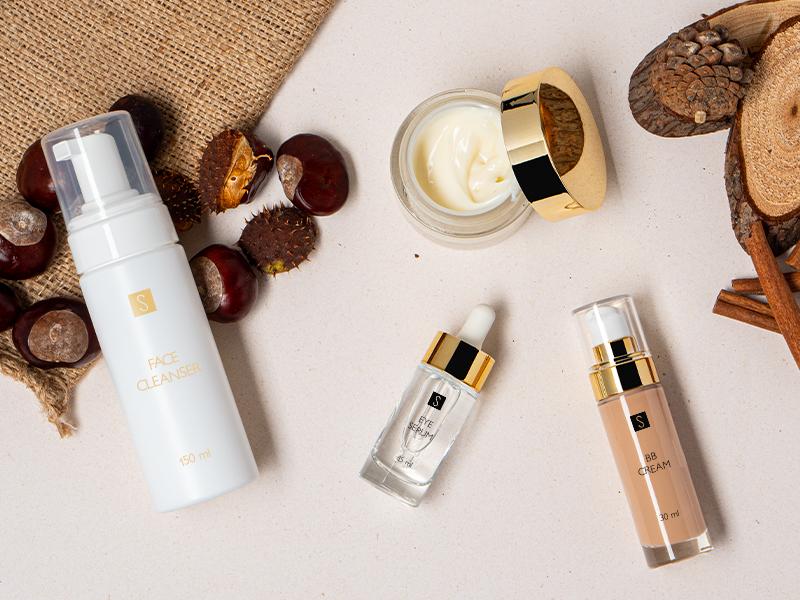 Skincare autunno/inverno: come preparare la pelle al periodo più freddo dell'anno
