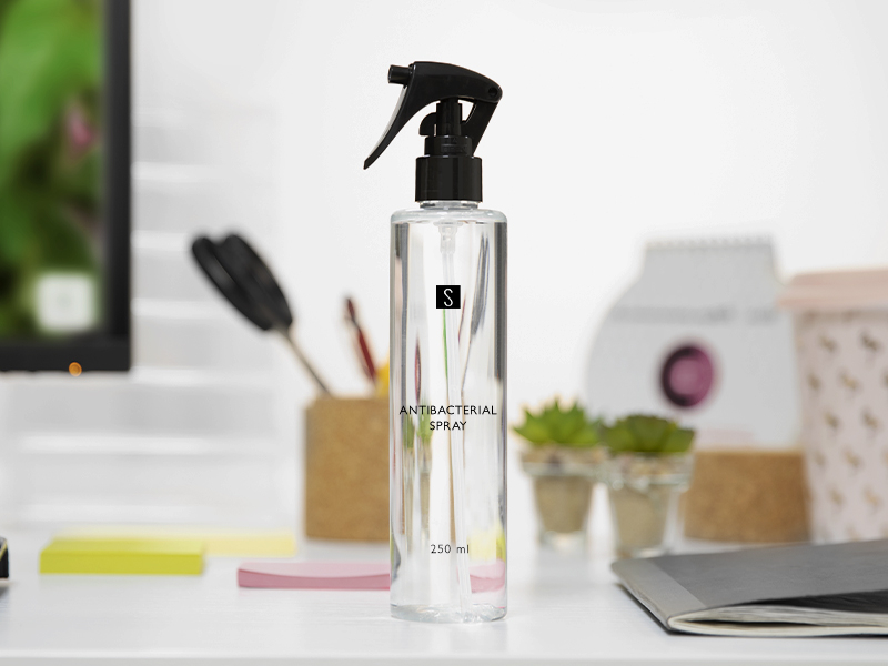 Les parfums antibactériens: le meilleur allié pour purifier l'environnement