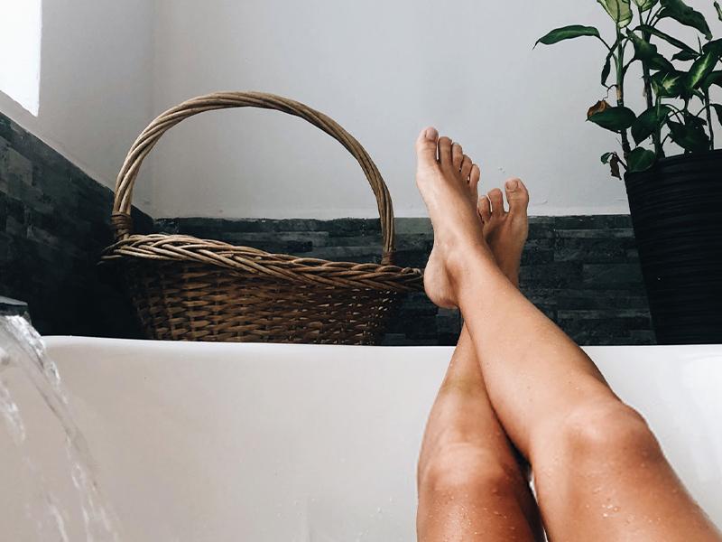 Cosmetici total wellness: i prodotti per ricreare la spa a casa