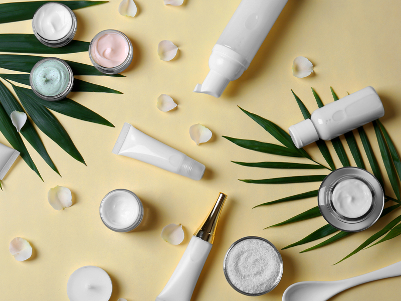 Latest beauty sector innovations: new trends in 2021