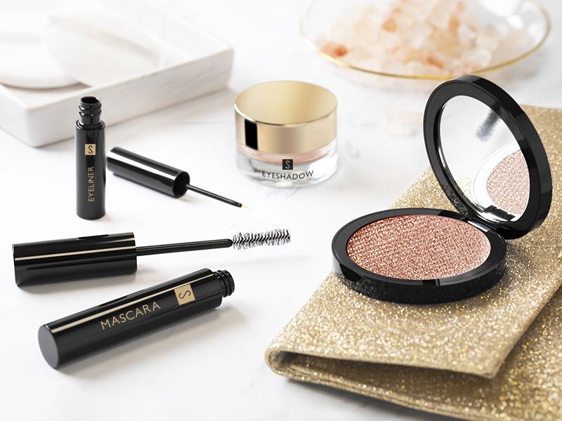 Trend Make-up 2020: Produkte für einen einzigartigen Look