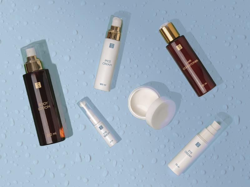 Waterless Beauty: der neue Kosmetiktrend, der die Umwelt respektiert