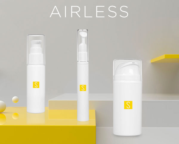 linea cosmetica  Airless