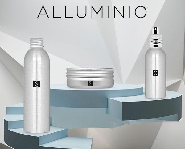 Aluminium line