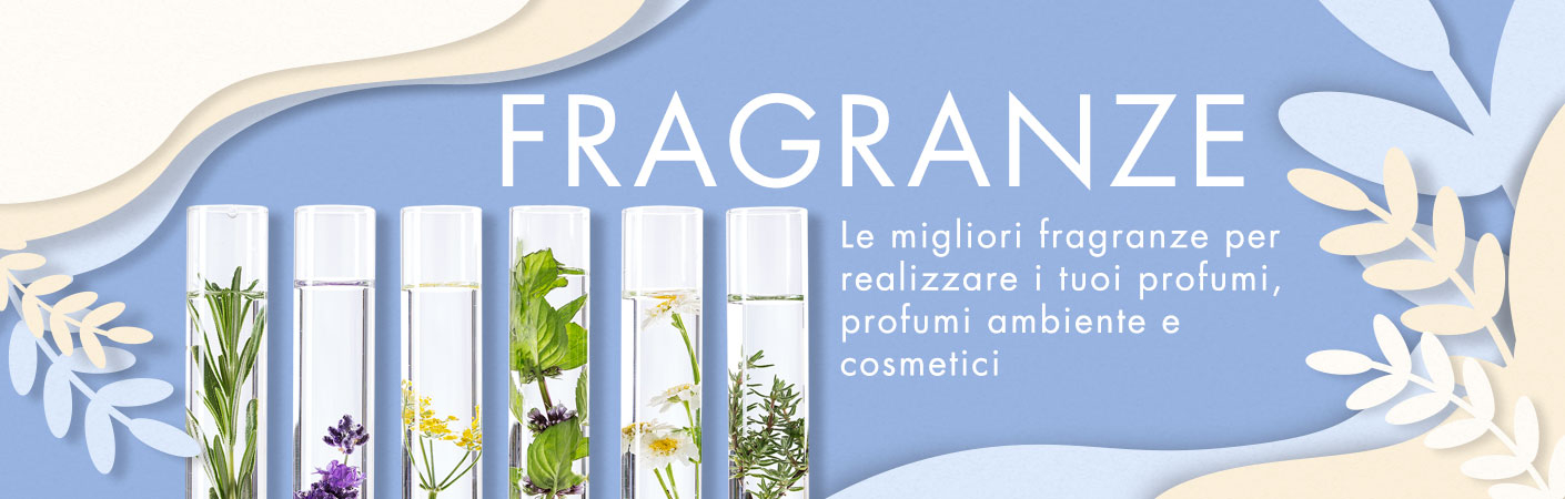 Fragranze