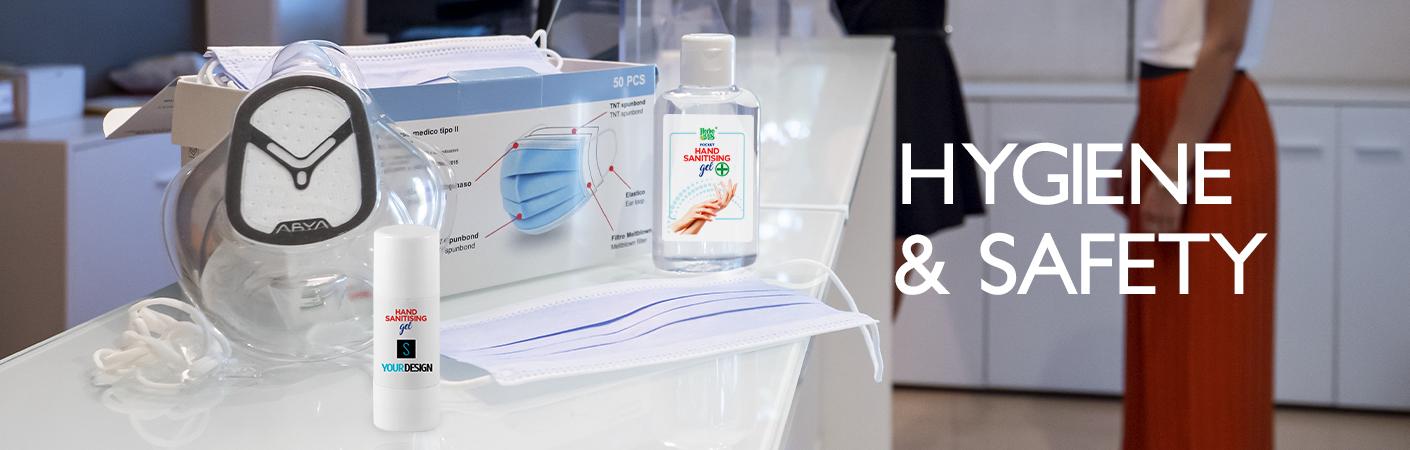 Hygiene & Safety