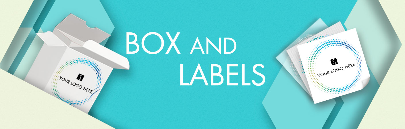 Labels and Boxes