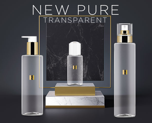 New Pure Clear